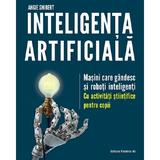 Inteligenta artificiala - angie smibert