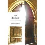 Usa deschisa - Mihai Patrascu, editura Galaxia Gutenberg