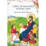Carte de rugaciuni pentru copii, editura Renasterea
