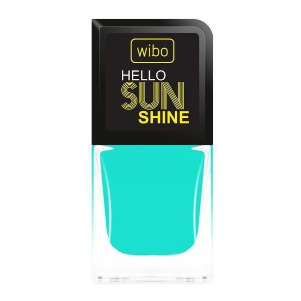Lac de Unghii Hello Sunshine no 2 Wibo, 8.5 ml imagine produs