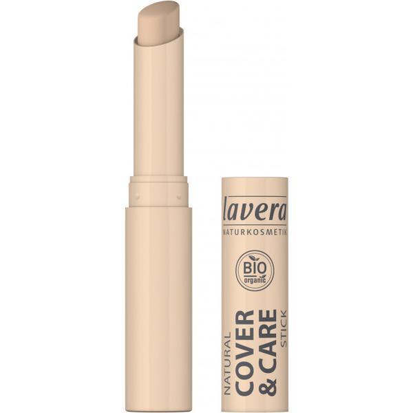 Stick Corector pentru Imperfectiuni si Acnee - 01 Ivory Lavera, 4,5 g imagine