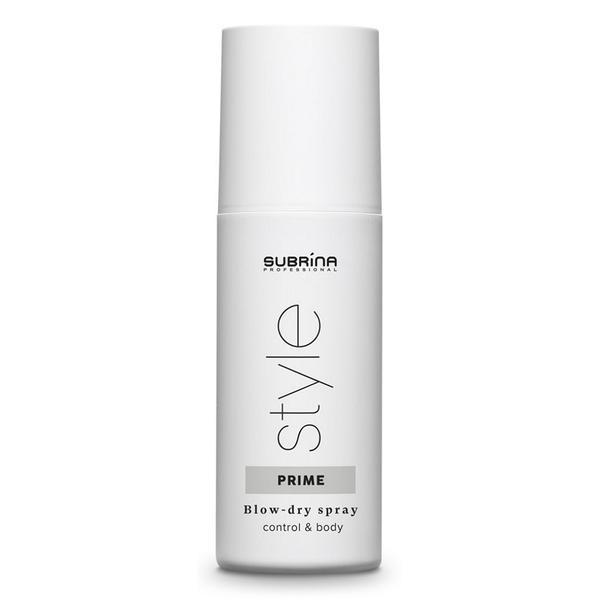 Spray pentru Volum - Subrina Professional Prime Blow Dry Spray, 150 ml