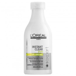 Imagine indisponibila pentru Sampon Antimatreata - L'Oreal Professionnel Instant Clear Pure Sampoo 250 ml