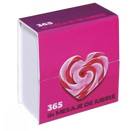 365 de mesaje de iubire, editura Didactica Publishing House