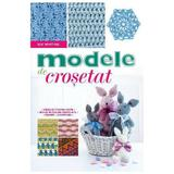Modele de crosetat - Sue Whiting, editura Litera