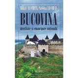 Bucovina. Identitate si emancipare nationala - Mihai Luchian, Sabina Luchian, editura Cartea Romaneasca Educational