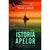 Istoria apelor - Maja Lunde, editura Humanitas