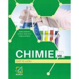 Chimie - Clasa 8 - Caiet de lucru - Izabela Bejenariu, Lucretia Maria Papuc, Florica Popescu, editura Booklet