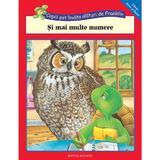 Copiii pot invata alaturi de Franklin: Si mai multe numere, editura Katartis