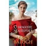 O dragoste neasteptata - Mary Balogh, editura Lira