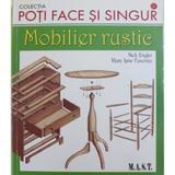 Mobilier rustic - Nick Engler, editura Mast