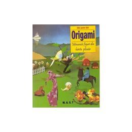 Origami, editura Mast