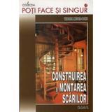Construirea si montarea scarilor - Ealter Meyer-Bohe, editura Mast