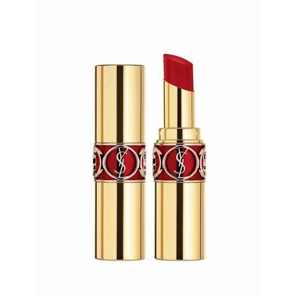 Ruj Yves Saint Laurent Rouge Volupte Shine Oil In Stick nr 80 Chili Tunique 3.2g poza