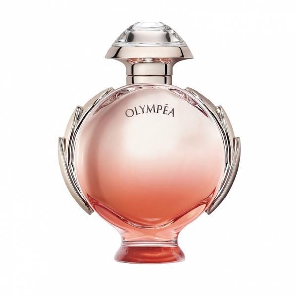 Apa de parfum pentru femei Paco Rabanne Olympea Aqua 30ml imagine produs