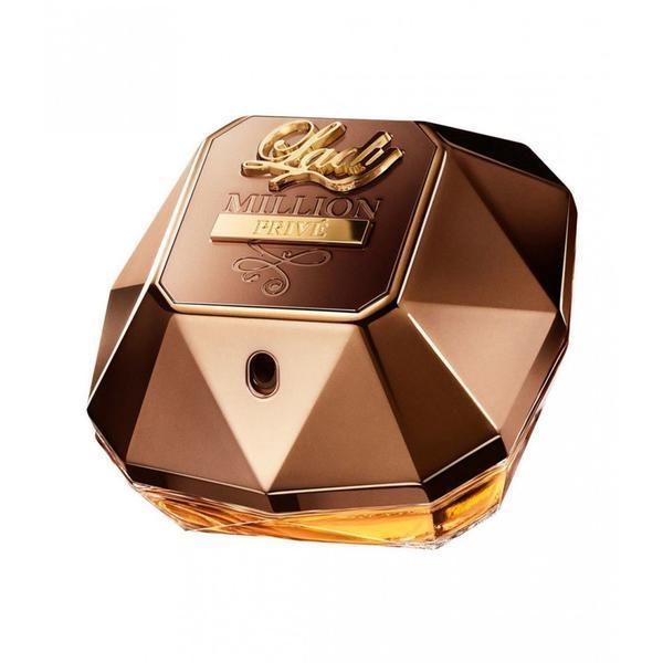 Apa de parfum pentru femei Paco Rabanne Lady Million Prive 50ml imagine produs