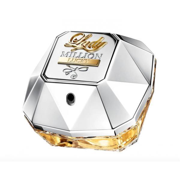 Apa de parfum pentru femei Paco Rabanne Lady Million Lucky 80ml imagine produs