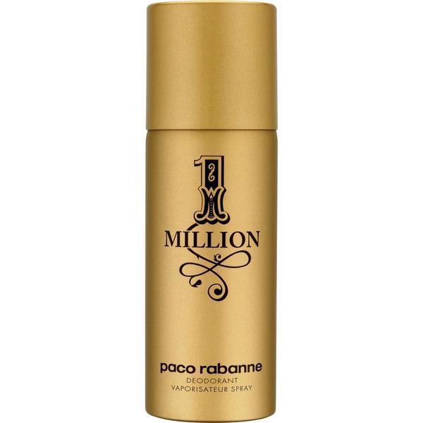 Deodorant Spray barbati Paco Rabbane 1 Million Cologne 150ml poza