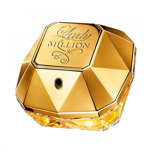 Apa de parfum pentru femei Paco Rabbane Lady Million 80ml imagine produs