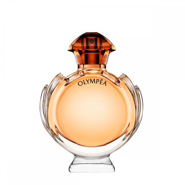 Apă de parfum pentru femei Paco Rabanne Olympea Intense 80ml imagine produs