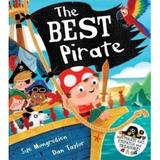 The Best Pirate - Sue Mongredien, editura Scholastic