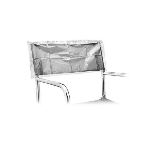 Set 50 de huse protecție spătar scaun - Labor Pro imagine produs