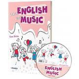Pachet Learn english with music - Clasa Pregatitoare + CD - Elena Sticlea