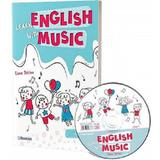 Pachet Learn english with music - Clasa 1 + CD - Elena Sticlea, editura Booklet