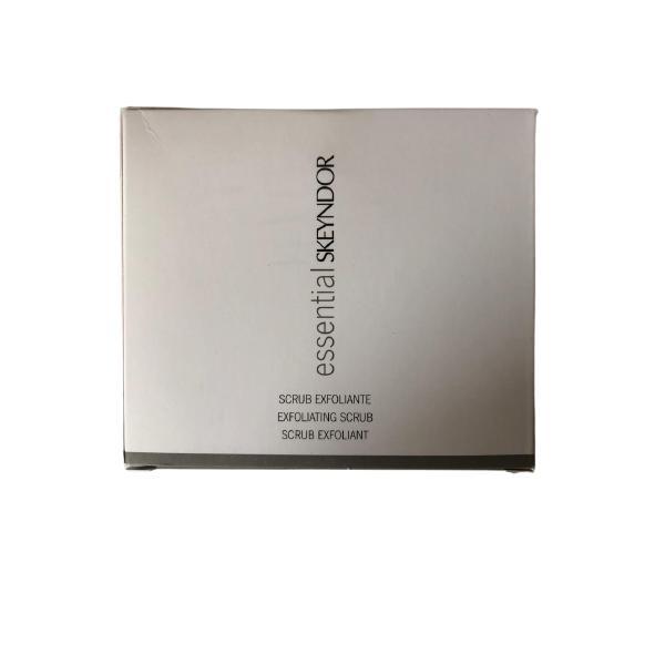 Peeling Facial cu Microgranule - Skeyndor Essential Exfoliating Scrub 500 ml imagine produs