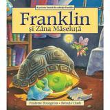 Franklin si Zana Maseluta - Paulette Bourgeois, Brenda Clark, editura Katartis