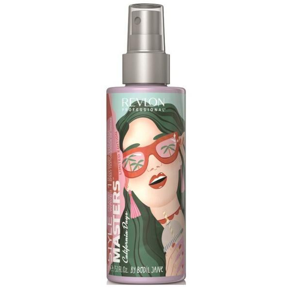 Spray pentru Par - Revlon Professional Style Masters Glory Waves, 150 ml imagine produs
