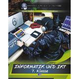 Informatica si TIC in lb. germana - Clasa 7 - Manual - Andrei Florea, Silviu-Eugen Sacuiu, editura Didactica Si Pedagogica