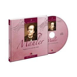 Mari compozitori vol. 9: Mahler, editura Litera