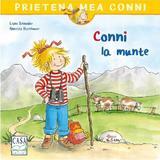 Conni la munte - Liane Schneider, editura Casa