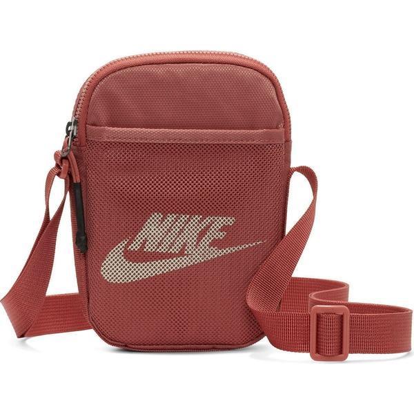 Borseta unisex Nike Heritage BA5871-689, Marime universala, Roz
