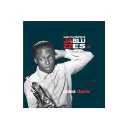 Jazz si Blues 4: Miles Davis + Cd, editura Litera