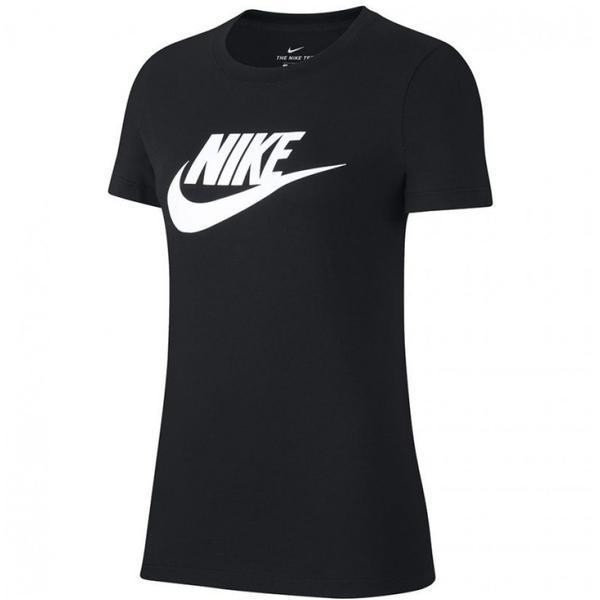Tricou femei Nike Sportswear Essential BV6169-010, L, Negru