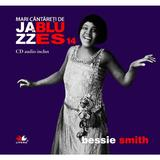 Jazz si blues 14: Bessie Smith + Cd, editura Litera