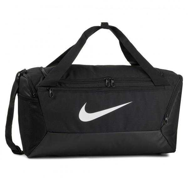 Geanta unisex Nike Brasilia Training S BA5957-010, S, Negru