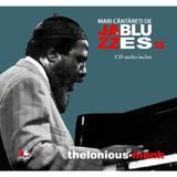 Jazz si blues 15: Thelonious Monk + Cd, editura Litera