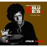 Jazz si blues 16: Chick Corea + Cd, editura Litera