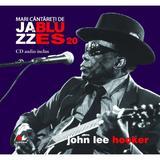 Jazz si Blues 20: John Lee Hooker + CD, editura Litera