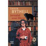 Jurnalul unui librar - Shaun Bythell, editura Pandora