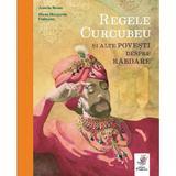 Regele Curcubeu - Amalia Banas, editura Frontiera