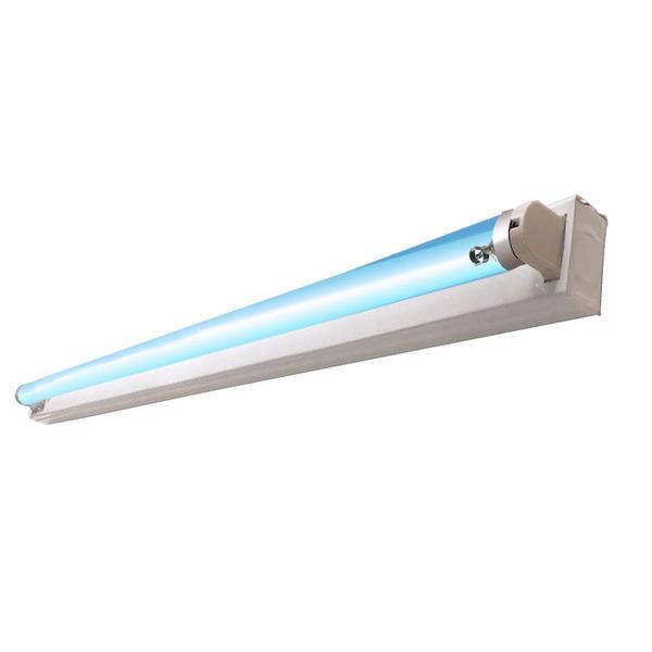Lampa bactericida UV-C 1×36 watt, pentru dezinfectie camere hotel si pensiuni – Maxdeco