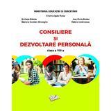 Consiliere si dezvoltare personala - Clasa 8 - Manual - Cristina Ipate-Toma, editura Ars Libri