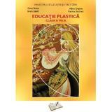 Educatie plastica - Clasa 8 - Manual - Elena Stoica, Adina Grigore, editura Ars Libri