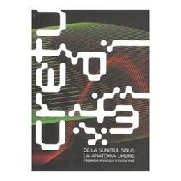 De la sunetul sinus la anatomia umbrei - Catalin Cretu, editura Vellant