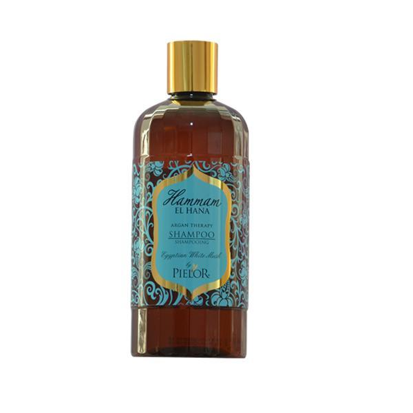 Șampon Pielor Hammam El Hana Egyptian White Musk, 400 ml imagine