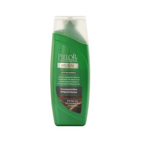 Șampon fortifiant Pielor Arginine, 400 ml imagine